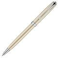 Шариковая ручка Parker Sonnet, Ciselle Decal Silver CT