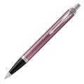 Шариковая ручка Parker IM Light Purple CT