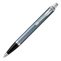 Шариковая ручка IM Light Blue Grey CT