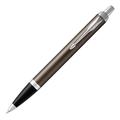 Шариковая ручка Parker IM Dark Espresso CT