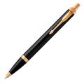Шариковая ручка Parker IM Core Black GT