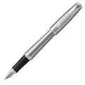 Перьевая ручка Parker Urban Metro Metallic CT
