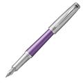 Перьевая ручка Parker Urban Premium Violet CT