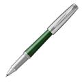 Ручка-роллер Parker Urban Premium Green CT