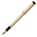 Перьевая ручка Parker Duofold Historical Colors Centennial White Ivorine GT