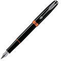 Перьевая ручка Parker Sonnet Subtle Big Red CT F