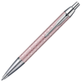 Шариковая ручка Parker IM Premium Vacumatic Pink Pearl