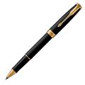 Ручка роллер Parker Sonnet Matte Black GT