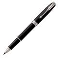Ручка-роллер Parker Sonnet Matte Black CT