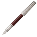 Перьевая ручка Parker Premier Crimson Red RT