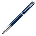 Ручка-роллер Parker IM Premium SE Midnight Astral, черный стержень