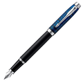 Перьевая ручка Parker IM Premium SE Blue Origin