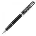 Перьевая ручка Parker Sonnet Metro Black CT