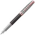 Перьевая ручка Parker Sonnet Stratum Grey PGT
