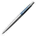 Шариковая ручка Parker Jotter London Architecture Modern Blue, синий стержень