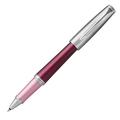 Ручка-роллер Parker Urban Premium Dark Pink CT