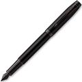 Перьевая ручка Parker IM Achromatic Matte Black BT