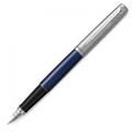 Перьевая ручка Parker Jotter Core Royal Blue CT