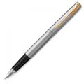 Перьевая ручка Parker Jotter Core Stainless Steel GT