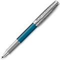 Ручка-роллер Parker Premium Refresh BLUE