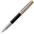 Перьевая ручка Parker Sonnet Premium Refresh BLACK