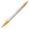 Шариковая ручка Parker IM Premium Pearl GT