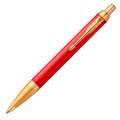 Шариковая ручка Parker IM Premium Red GT