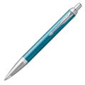 Шариковая ручка Parker IM Premium Blue Grey GT