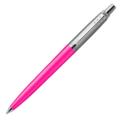 Шариковая ручка Parker Jotter Magenta, синий стержень