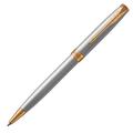 Шариковая ручка Parker Core Sonnet, St. Steel GT