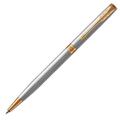 Шариковая ручка Parker Sonnet Core Slim, St. Steel GT