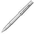 Ручка-роллер Parker Premier DeLuxe Chiselling ST