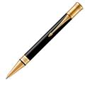 Шариковая ручка Parker Duofold Classic Black GT