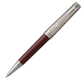 Шариковая ручка Parker Premier Crimson Red RT