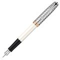 Перьевая ручка Parker Sonnet Pearl CT