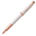 Перьевая ручка Parker Sonnet Pearl White Lacquer PGT