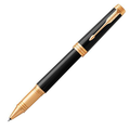 Ручка-роллер Parker Premier Black Lacquer GT