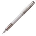 Перьевая ручка Parker Sonnet Metal and Pearl Lacquer CT
