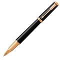 Ручка-5й пишущий узел Parker Ingenuity Large LaqBlack GT