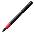 Ручка-5й пишущий узел Parker Ingenuity Deluxe Large Black Red PVD