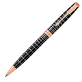 Шариковая ручка Parker Sonnet Premium Brown Rubber PGT