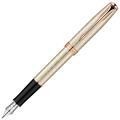 Перьевая ручка Parker Sonnet F535, Feminine, silver