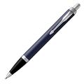 Шариковая ручка Parker Metal Blue CT
