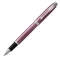 Перьевая ручка Parker IM Light Purple CT