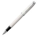 Перьевая ручка Parker IM White CT