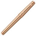 Ручка-роллер Parker Premier Monochrome Pink Gold PVD