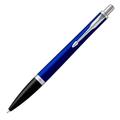 Шариковая ручка Parker Urban Night Sky Blue СT