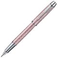 Перьевая ручка Parker IM Premium Vacumatic Pink Pearl, F