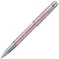 Ручка-роллер Parker IM Premium Vacumatic Pink Pearl