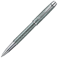 Ручка-роллер Parker IM Premium Vacumatic Emerald Pearl